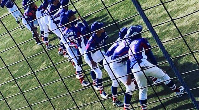 中日スポーツ杯第15回日本少年野球中日本秋季大会出場