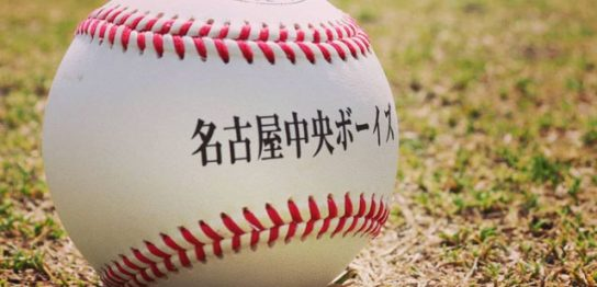 読売杯第36回日本少年野球中日本大会出場